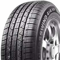 Kit 2 Pneus 265/60r18 Linglong 110h Crosswind 4x4