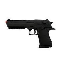 Pistola Airsoft Desert Cm 121 Esportiva 6mm