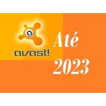 Antivírus Avast Premier Pro Br Até 2023 (7 Anos) Download