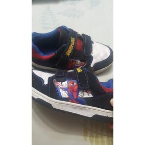 91ab8f51 Zapatos Del Hombre Araña - Ropa, Zapatos y Accesorios, Usado en ...