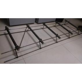 Canastillas Pasajuntas Para Concreto 5 Barras 1 1/4 @ 30cm