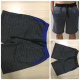 Bermudas Moleton Camuflada Shorts Moletom Kit 3 Pcs