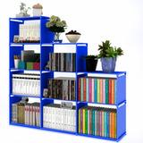 Librero Organizador Armado Facil Oferta Buen Fin