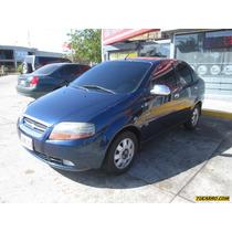 Taxis Chevrolet Aveo
