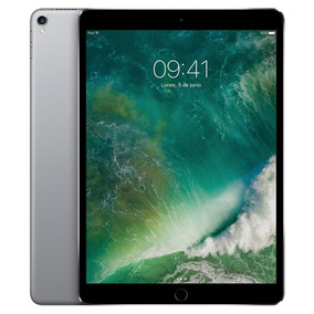 Ipad Pro 10.5 64gb Mqdt2le/a - Gris