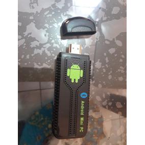 Android Mini Pc Rk3188 & Teclado Mini