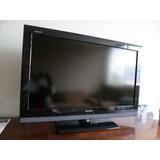 Vendo Televisor Marca Sharp O Cambio 32 Pulgadas (acarigua)