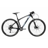 Bicicleta Caloi Elite Carbom Avista R$5699,00