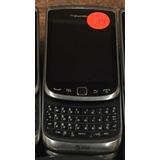 Blackberry Torch 9800 9810 Liberada
