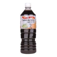 Toyo Foods, Salsa De Soya Con Limón, 1 L
