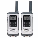 Handy Motorola T260 Doble 33 Canales Frs-gmrs 40km Vox