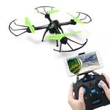 Drone Con Camara Radio Control Rc Filma En Vivo - La Plata