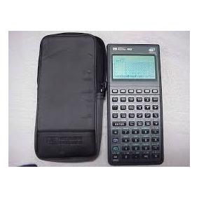 Calculadora Graficadora Hp 48gx Nueva