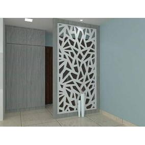Paneles Decorativos Separador De Ambientes Biombo