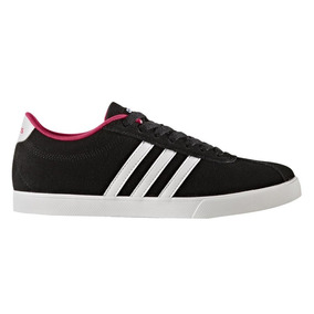 Tenis Neo Courtset W Mujer adidas Bb9655