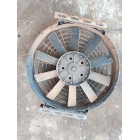 Motor Ventoinha Do Condensador Escort Zetec 1.8 16v