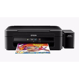Impresora Epson L-380 Multifuncional
