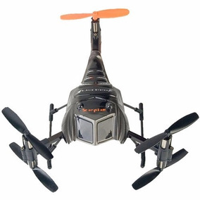 Dron Scorpio Helicopter 6 Motores