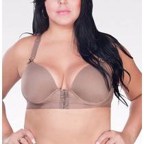 Kit C/10 Sutiã/soutien Plus Size Nadador Bojo Madame Kit 616