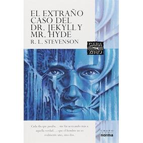 Libro Extraño Caso Del Dr Jekyll Y Mr Hyde, El - Nuevo