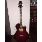 Guitarra Electroacustica Yamaha Apx 1000