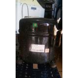 Compresor 3/4 R404 Hp 220 V Aspera