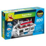 Rasti Súper Box Construcción 800 Pz