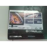 Dvd Cyberlux Usado Casi Nuevo
