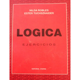 Lógica, Robles / Tuchsznaider, Ed. Etapas