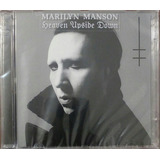 Marilyn Manson Heaven Upside Down 2 Cd Nuevo Sellado