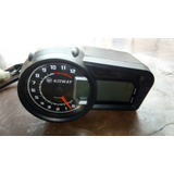 Tacometro Moto Speed200 Rkv200 Empire Keeway