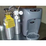 Máquina De Gaseificar Água