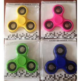 Spinner Fidget Anti Estres