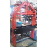 Prensa Hidraulica 40 Tn Industrial , Linea Pesada