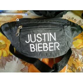 Riñonera Cordura Justin Bieber