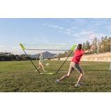 Kit De Badminton Easy Set Plus 3m Original P/entrega