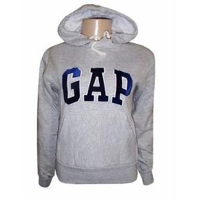 Blusa Moleton Gap Agasalho Frio Inverno Feminino