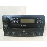 Reproductor De Audio Para Ford Explorer (1997-2005)