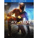 The Flash Temporada 2 Bluray + Copia Digital Hd