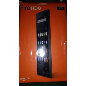 Tablet Kindle Fire Hd8 De 16 Gb