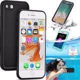 Case Capa Para Iphone 6 6s Prova D