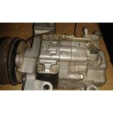 Compresor Aire Acondicionado Mazda Motor 6 En V