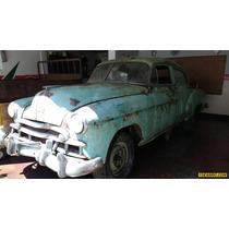 Carros De Colección Otros Automóvil