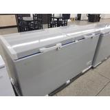 Congelador General Plus 519 Litros Gris Nuevo Tienda