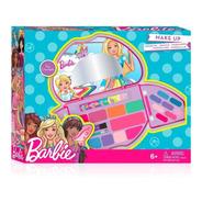 Make Up Maquillaje Infantil Barbie Dreamtopia Multiscope Mca