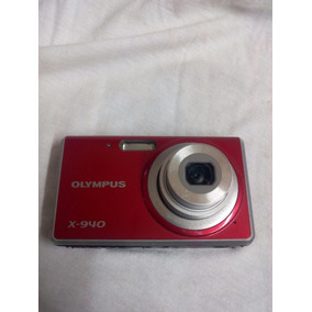 Camara Video Olympus X940 Para Reparar 0 Repuesto