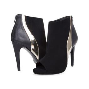 Zapatos Jennifer Lopez Negros Pr-8083532