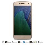 Celular Motorola Moto G5 Plus 32gb Octa Core Lector Huella