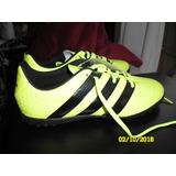 Botines Adidas Ace 16.4 Tf J - Papi Futbol - Talle 35 -nuevo