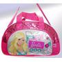 Bolso Cartera Con Bolsillo Barbie Producto Cool 15318